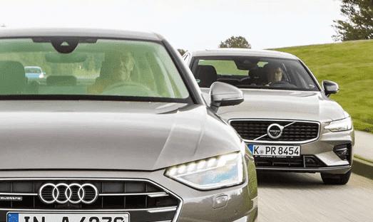 Audi A4 2.0 TDI 2018